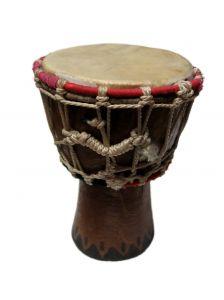 Tipos de instrumentos musicales, percusion