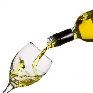 Tipos de vino, blanco