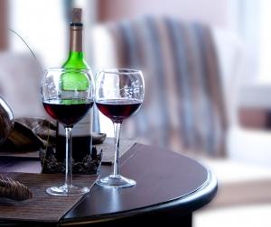 Tipos de vino, tinto