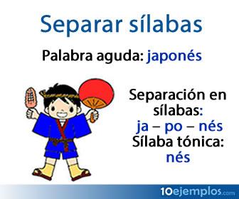 En una sílaba se agrupan sonidos vocálicos y sonidos consonánticos que se pronuncian como una unidad, con una sola emisión o golpe de voz.